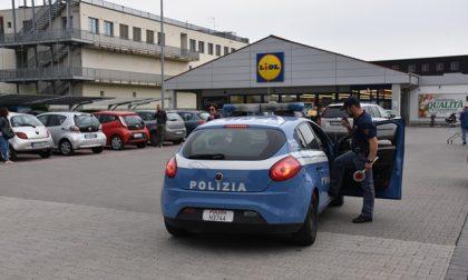 Coppia di amanti arrestata per furto da 250mila euro