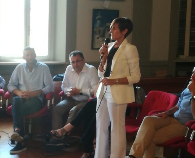 Amministrative Castel Goffredo: il centrodestra di Prignaca si presenta