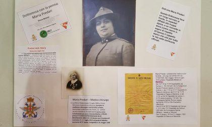 Tenente medico la donna mantovana che ha sfidato la Prima Guerra Mondiale
