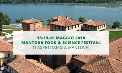 Food&Science festival Mantova 2018 programma, date, luoghi, eventi