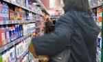Arrestate due ladre seriali di supermercati: hanno 18 e 61 anni