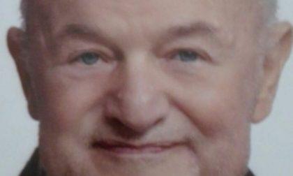 Trovato morto il pensionato scomparso