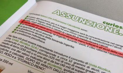 """Educazione stradale: nel libretto del Comune si parla di """"razze meno tolleranti all'alcol"""""""