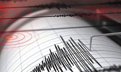 Forte scossa di terremoto sull'Appennino parmense