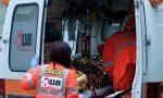 Operaio travolto in strada, 55enne trasportato d'urgenza in ospedale