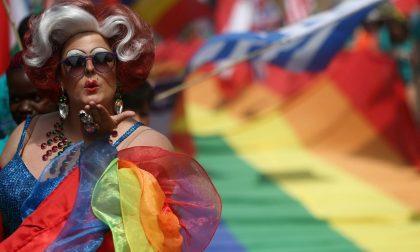 Gay Pride Mantova, sabato città blindata