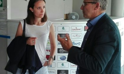 Velodromo di Montichiari, oggi il sopralluogo dell'assessore regionale