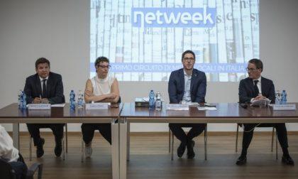 """Molteni a Merate: """"Legittima difesa: no al far west, ma stiamo dalla parte delle vittime"""" FOTO e VIDEO"""