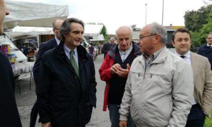 Fontana a Mantova e Moglia il 29 giugno