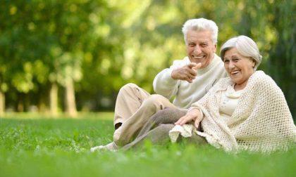 Mantova longeva: i più anziani d'Italia e secondi al mondo sono qui
