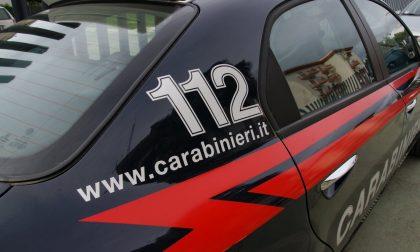 Minaccia e oltraggio ai Carabinieri, denunciato
