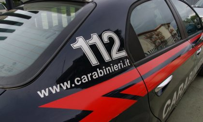 Raffica di furti nel Mantovano, due le persone denunciate