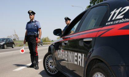Controllo straordinario del territorio a Mantova e Provincia