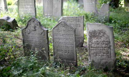 Cimitero ebraico di San Nicolò nel progetto di Mantova Hub