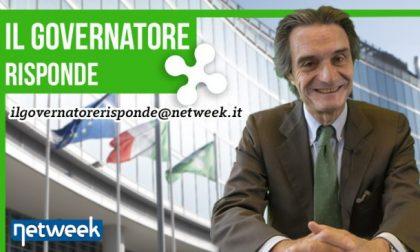 In arrivo 161 treni: investimento superiore a 1,6 miliardi di euro | Il governatore risponde