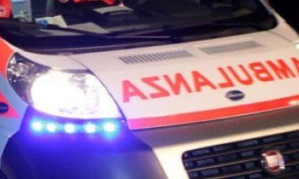 Aggressione a Mantova, 25enne in ospedale SIRENE DI NOTTE