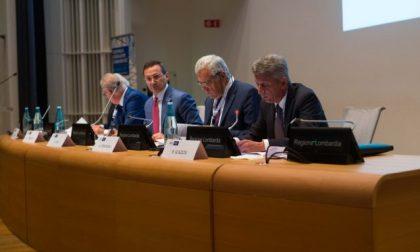 Azzi riconfermato alla guida della Federazione Lombarda Bcc