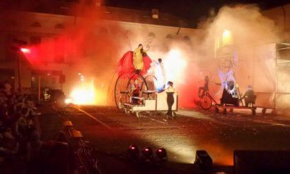 Open Festival tre giorni di Teatro Urbano e Nouveau Cirque