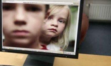 Pedofili in rete indagati 3 mantovani