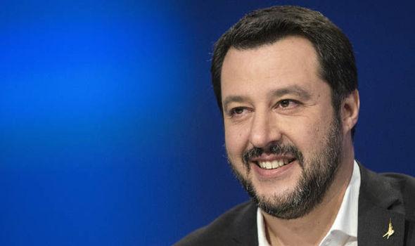 Salvini promette di andare a Brescello: Comune sciolto per mafia