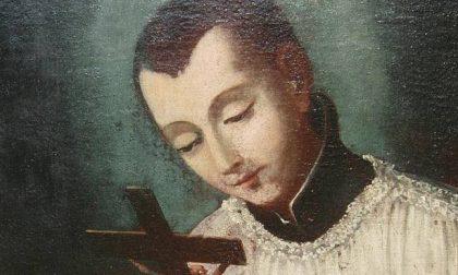 San Luigi Gonzaga storia del santo del giorno che arriva dalla Bassa