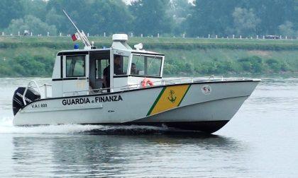 Sequestrato ristorante galleggiante a Porto Catena