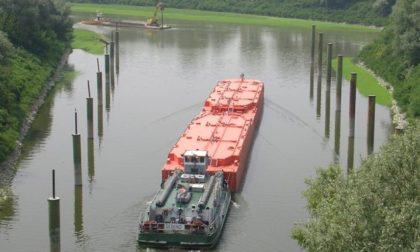 Navigazione Po. Terzi: 2,2 milioni per porti ed efficienza del sistema idroviario padano