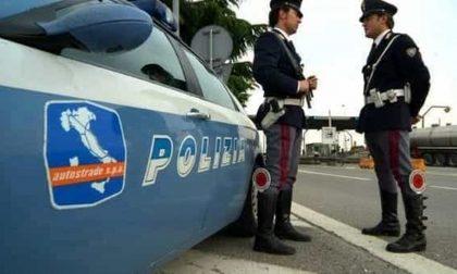 Polstrada Mantova e Ostiglia, controlli nel mondo dell'autotrasporto
