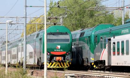 Sciopero dei treni: il venerdì nero è iniziato