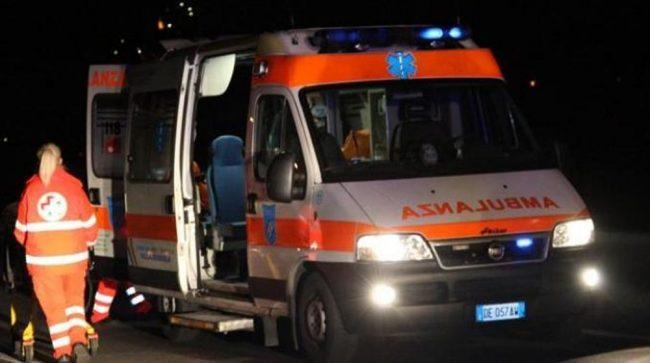 Aggredita donna di 30 anni a Suzzara SIRENE DI NOTTE