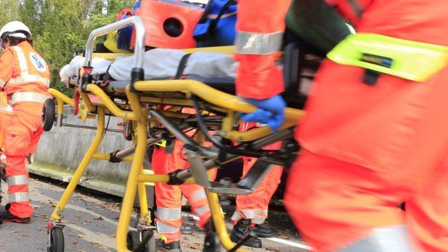 Scontro fatale tra moto e auto, muore 37enne