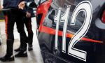 Insulta e minaccia i carabinieri: denunciato un 42enne