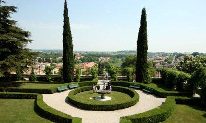 Giardini dei Gonzaga: incontro alla Madonna della Vittoria