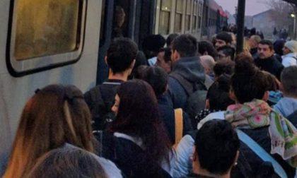 Caos treni sulla Mantova-Cremona per un guasto