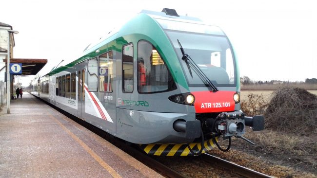 Rincaro biglietti treni da settembre: LE TARIFFE