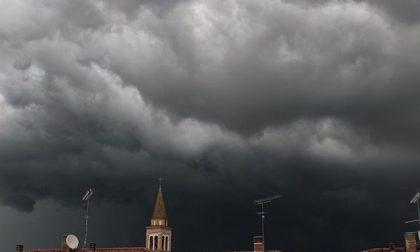 Maltempo nel Mantovano: stalle scoperchiate e danni per 500mila euro