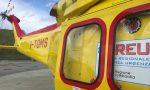 Cade dalla finestra mentre spolvera, anziana trasportata d'urgenza in ospedale