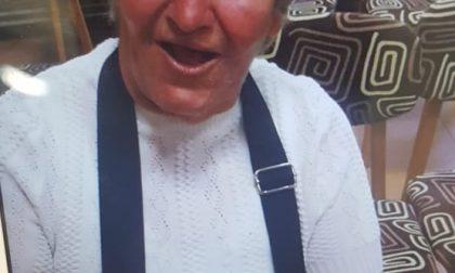 Ritrovata l'anziana scomparsa lunedì a Montichiari