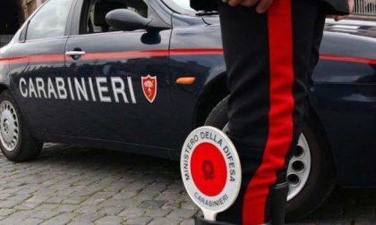 Droga in auto, denunciati due cittadini nordafricani