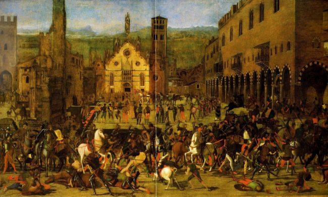 Ferragosto mantovano: un panino farcito di storia e cotechino