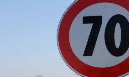 Padana Inferiore, a San Giorgio Bigarello scatta nuovo limite di velocità