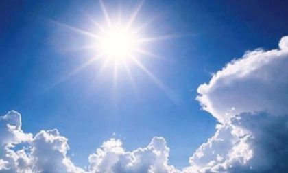 Previsioni meteo: poche ore di pioggia poi torna l'estate