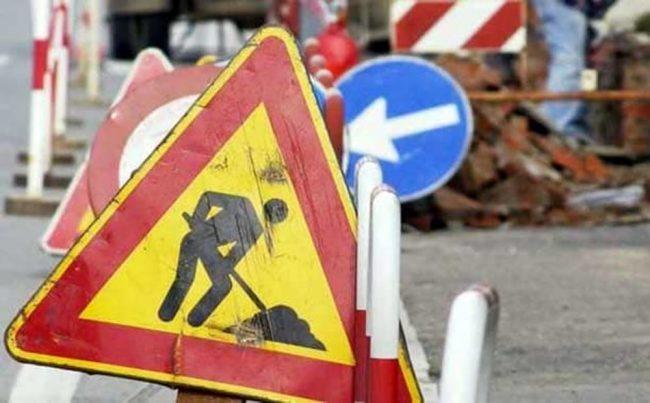 Sulla Cisa da Cerese a Romanore gli asfalti antirumore