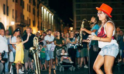 Ferrara Buskers Festival: gran debutto a Mantova
