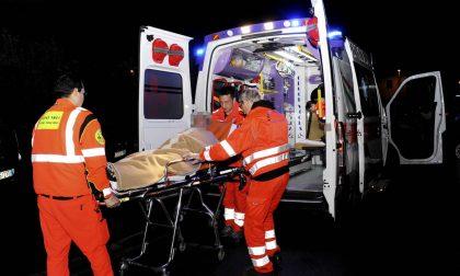 Un morto all'alba, incidenti e malori SIRENE DI NOTTE