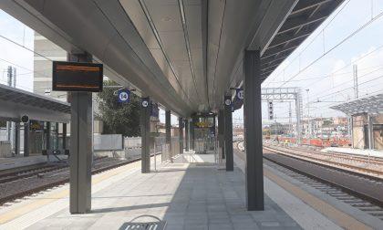 Linea Brescia Parma Continuano ritardi e cancellazioni dei treni