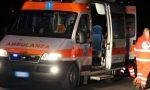 Incidente all'impianto sportivo, grave una 40enne SIRENE DI NOTTE