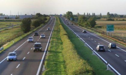 Chiusura autostrada nel tratto Mantova Nord-Nogarole Rocca