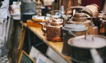 Borsascambio Antiquariato, modernariato e collezionismo di qualità