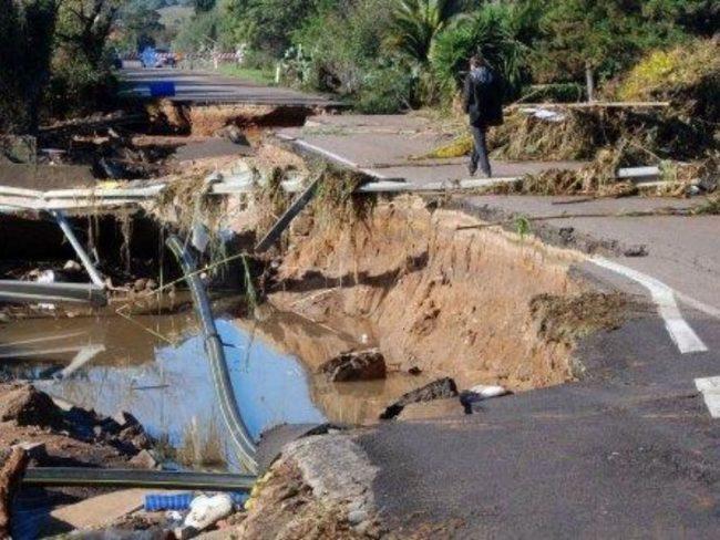 Rischio idrogeologico: interventi a tutela del territorio mantovano